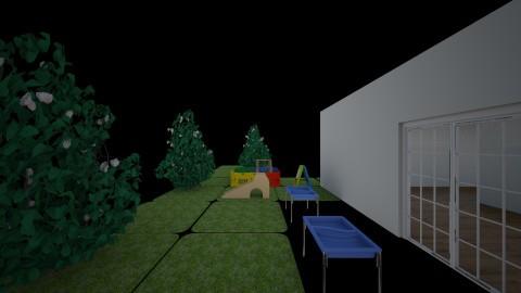 Home Grown - Kids room - by QREKJCKARCRCLXSDQRPYDUSPMUUJFVT
