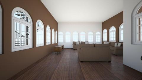 yeho - Living room - by hannanex