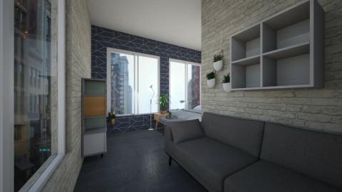 Appartement Doux - by bdonoh2528