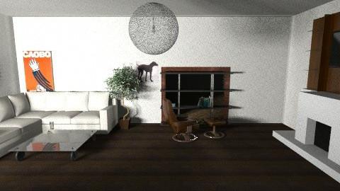 myliv - Modern - Living room - by PSophie