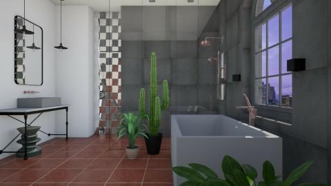 Munro Bath - Modern - Bathroom - by 3rdfloor
