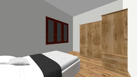 2nd Bed 1 - Bedroom - by babycookienat