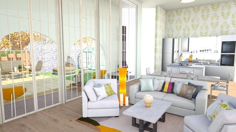 klive1 - Living room - by straley123456