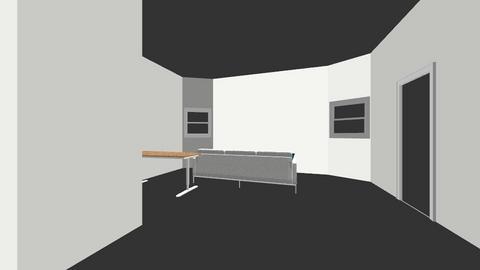 Living Room - Rustic - Living room - by prairiepasque