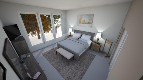 br 3 - Bedroom - by misslizx16