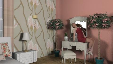 somonnn - Modern - Bedroom - by gobin