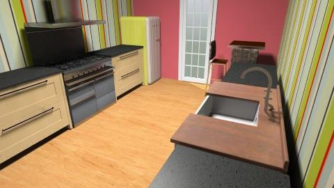 kitchen  - Kitchen - by danielle87terry87