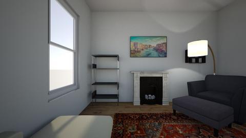living room - Living room - by jragozzine