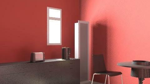 Kitchen - Glamour - Kitchen - by ASHLEI