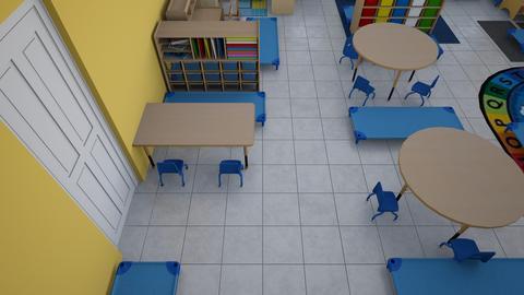 678 nap - Kids room - by YRCMDFNEXLGDDZCFMKXEMUPWNXAQFCB