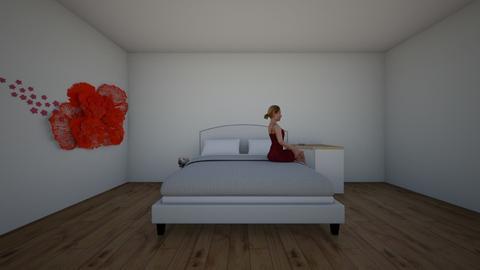 bedroom - Bedroom - by GBNB