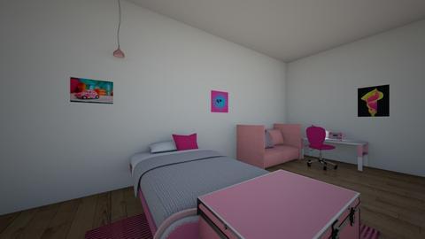 gh - Kids room - by jaasia ballard