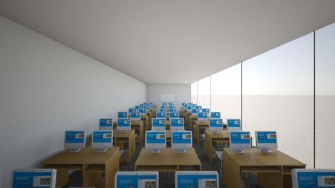 lab - Office - by ferroandias