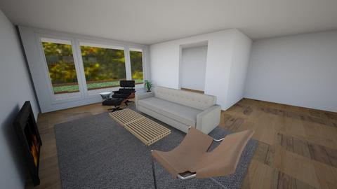 LEEDY Living Room - by pandastyles