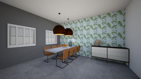 Livingroom - by Studio Eef