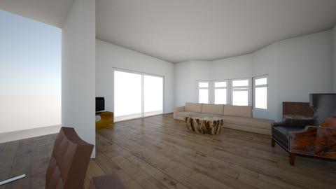 WOONKAMER 1 - Living room - by Klaver
