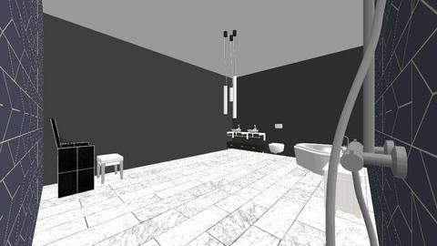 Jaelyn Bathroom - Bathroom - by Jaelynsmitty