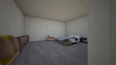 dreams - Modern - Bedroom - by Topseceret25