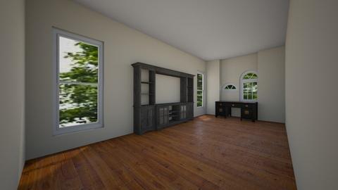 Madison House - Living room - by Designer2424