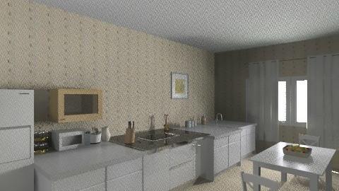 My real house cocina - Rustic - Bathroom - by violeta1987