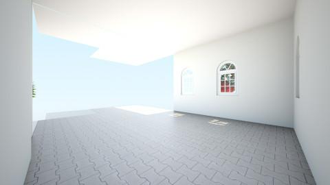 Garage - Modern - by Javonw
