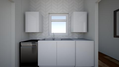 Home - Kitchen - by rigiorda2