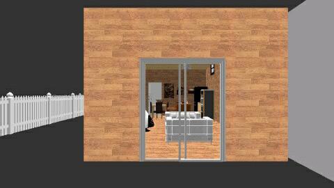 apartman - Modern - by shafi rudin