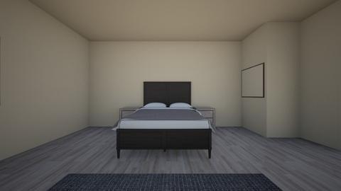 spanish room - by amiek15