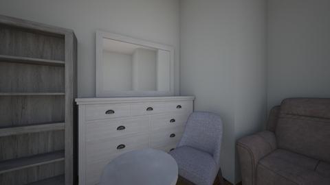 yeet - Bedroom - by SenLissin
