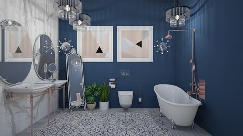 xcxcx - Bathroom - by lyub