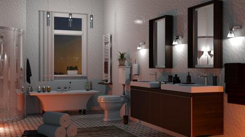 M_ MCB - Bathroom - by milyca8