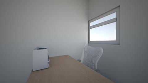 Room 2 - Office - by dsigsworth