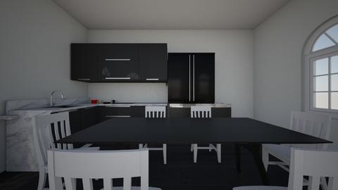 kitchen - Kitchen - by Abuhl52