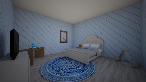 jacky dream room projects - by kimdani15