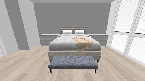 sala - Living room - by esterodz