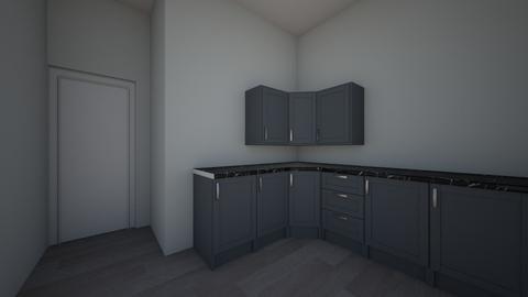 Kitchen - Kitchen - by mbennett111