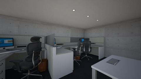 221 - Office - by nk920605