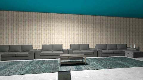 1234567890 MB - Living room - by Amit Orgil