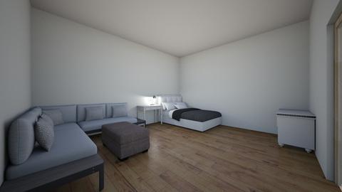 FCS Bedroom - Bedroom - by orelnoah20