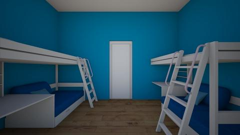 Kids room - Kids room - by Lili Markova