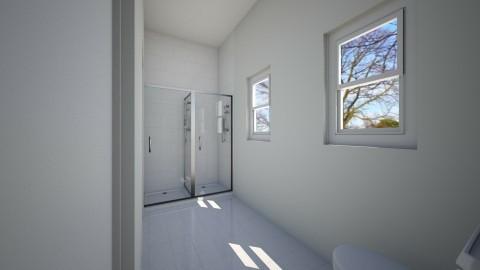1 - Bathroom - by Kaylin1313
