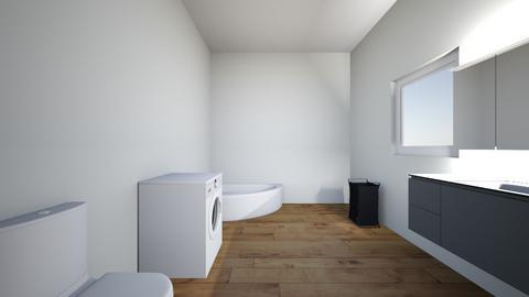 Kopa - Bathroom - by Robert11