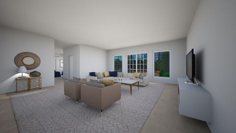 penthouse - by bananita