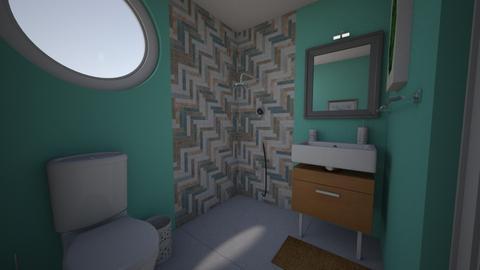 bath - Bathroom - by renne