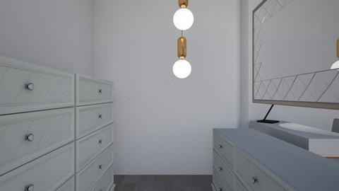 glamwera96 - Bedroom - by DearWera12