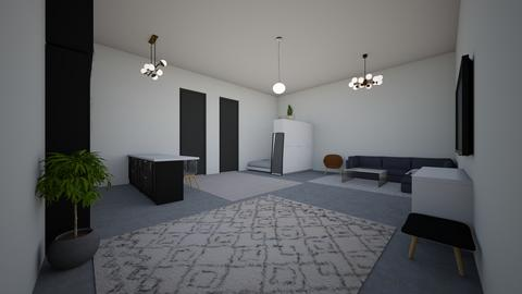 studio for 2 - by joetee