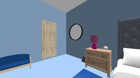 Dream Room 1 - Kids room - by 25av0614