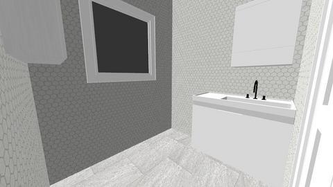 bath - Bathroom - by bluezzer