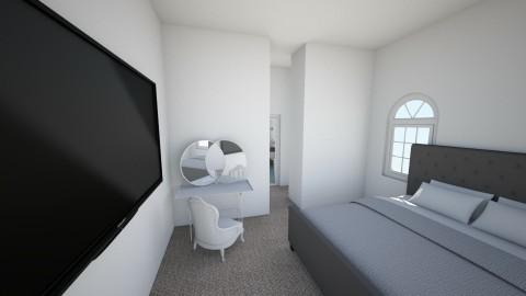 mhg - Bedroom - by Shamairie Feliciano