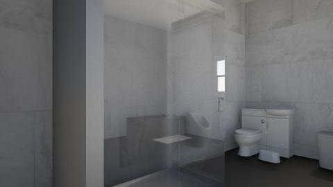 Bathroom  - Bathroom - by kaite